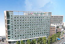 Kangnam Sacred Heart Hospital