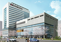 Kangdong Sacred Heart Hospital