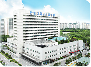 Hallym University Sacred Heart Hospital